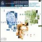 Krzysztof Penderecki (geb. 1933): Concerto grosso für 2 Celli & Orchester, CD