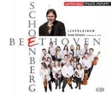 Ludwig van Beethoven (1770-1827): Violinkonzert WoO.5 (Fragment), Super Audio CD