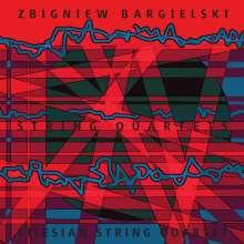 Zbigniew Bargielski (geb. 1937): Streichquartette Nr.1-6, 2 CDs