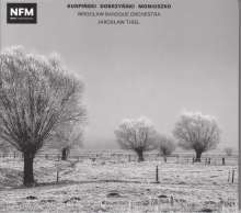 """Ignacy Feliks Dobrzynski (1807-1867): Symphonie Nr.2 """"Characteristic"""", CD"""