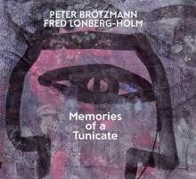 Peter Brötzmann (geb. 1941): Memories Of A Tunicate, CD