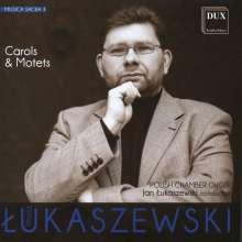 Pawel Lukaszewski (geb. 1968): Musica Sacra Vol.3, CD