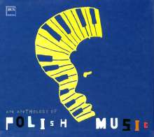 An Anthology of Polish Music, 4 CDs