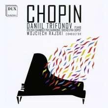 Frederic Chopin (1810-1849): Klavierkonzert Nr.1, CD