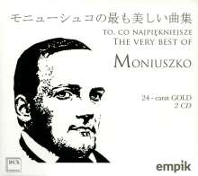 Stanislaw Moniuszko (1819-1872): The Very Best of Moniuszko, 2 CDs