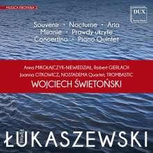 Pawel Lukaszewski (geb. 1968): Musica Profana Vol.2, CD
