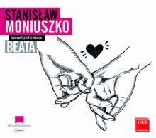 Stanislaw Moniuszko (1819-1872): Beata, CD