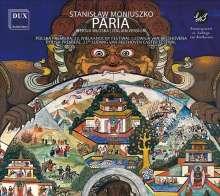 Stanislaw Moniuszko (1819-1872): Paria, 2 CDs