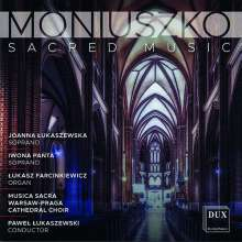 Stanislaw Moniuszko (1819-1872): Messen e-moll & a-moll, CD