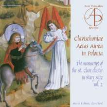 The Manuscript of the St.Clare Cloister Stary Sacz Vol.2, CD