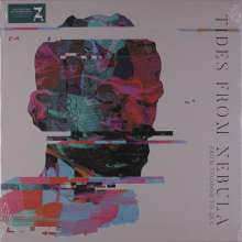 Tides From Nebula: From Voodoo To Zen (Turquoise & Black Splatter Vinyl), LP