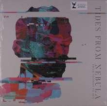 Tides From Nebula: From Voodoo To Zen (Black & White Splatter Vinyl), LP