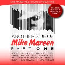 Mike Mareen: Another Side Of Mike Mareen Part One, CD