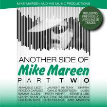 Mike Mareen: Another Side Of Mike Mareen Part Two, CD