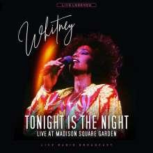 Whitney Houston: Tonight Is The Night, LP