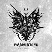 Demonical: Chaos Manifesto (Limited-Edition), LP