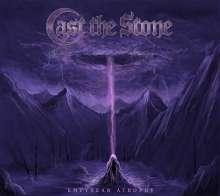 Cast The Stone: Empyrean Atrophy, LP