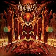 Decrepit Birth: Polarity, CD