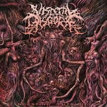 Visceral Disgorge: Ingested Putridity, CD