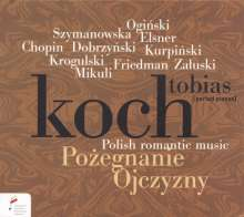 Tobias Koch - Polish Romantic Music, CD