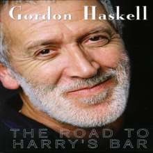 Gordon Haskell: The Road To Harrys Bar, 3 DVDs