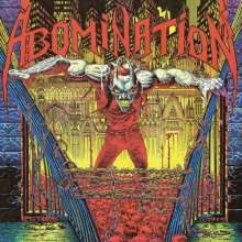 Abomination: Abomination (Digipack), CD