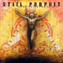 Steel Prophet: Dark Hallucinations [di, CD