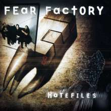 Fear Factory: Hatefiles (Limited Remastered), CD