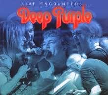 Deep Purple: Live Encounters: Poland 1996 (Remastered), 2 CDs