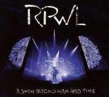 RPWL: A Show Beyond Man And Time, 2 CDs