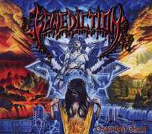 Benediction: Organised Chaos (Limited & Numbered Edition), CD