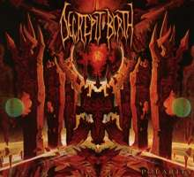 Decrepit Birth: Polarity (Re-Release) (Limited & Numbered Edition), CD
