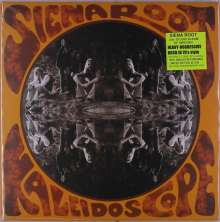 Siena Root: Kaleidoscope (Limited Numbered Edition) (Yellow Vinyl), LP