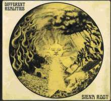 Siena Root: Different Realities (Limited Numbered Edition), LP