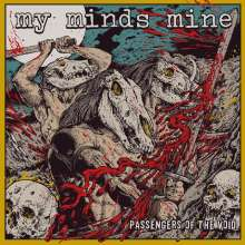 My Minds Mine: Passengers Of The Void, CD