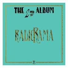 Radiorama: The Second (30th Anniversary Edition), 2 CDs