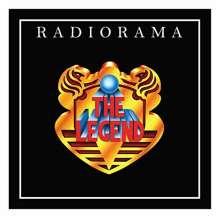 Radiorama: The Legend (30th Anniversary Edition), 2 CDs