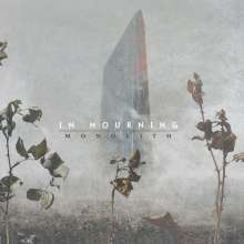 In Mourning: Monolith (Deluxe Edition), CD