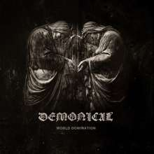 Demonical: World Domination (Black Vinyl), LP