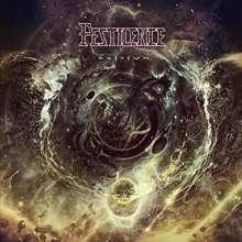 Pestilence: Exitivm, CD