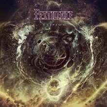 Pestilence: Exitivm (Limited Edition), CD