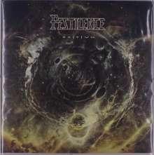 Pestilence: Exitivm (Limited Edition) (Clear Vinyl), LP