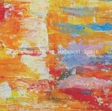 Gabor Szabo (1936-1982): In Budapest Again, CD