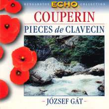 Louis Couperin (1626-1661): Pieces de Clavecin, CD