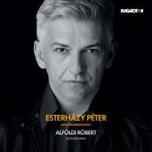 Péter Esterházy: Hasnyalmirigynaplo, CD