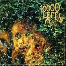 Omega    (Ungarn): 10000 Lepes, CD