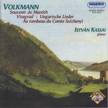 Robert Volkmann (1815-1883): Klavierwerke, CD