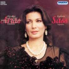 Sylvia Sass singt Arien & Lieder, CD
