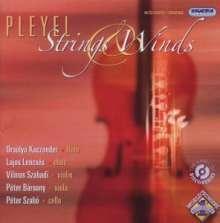 Ignaz Pleyel (1757-1831): 2 Oboenquartette in G, CD