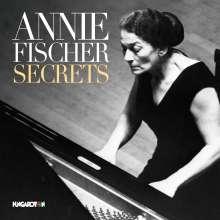 Annie Fischer - Secrets, 2 CDs